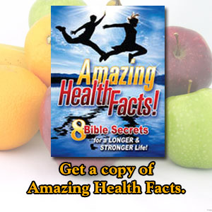 Amazing Health Facts